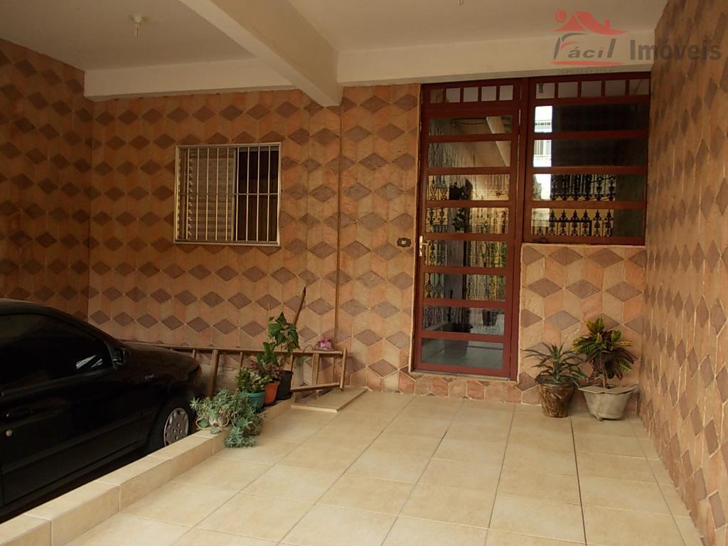 Casa c/ edícula | Itaquera, São Paulo - CA0168.