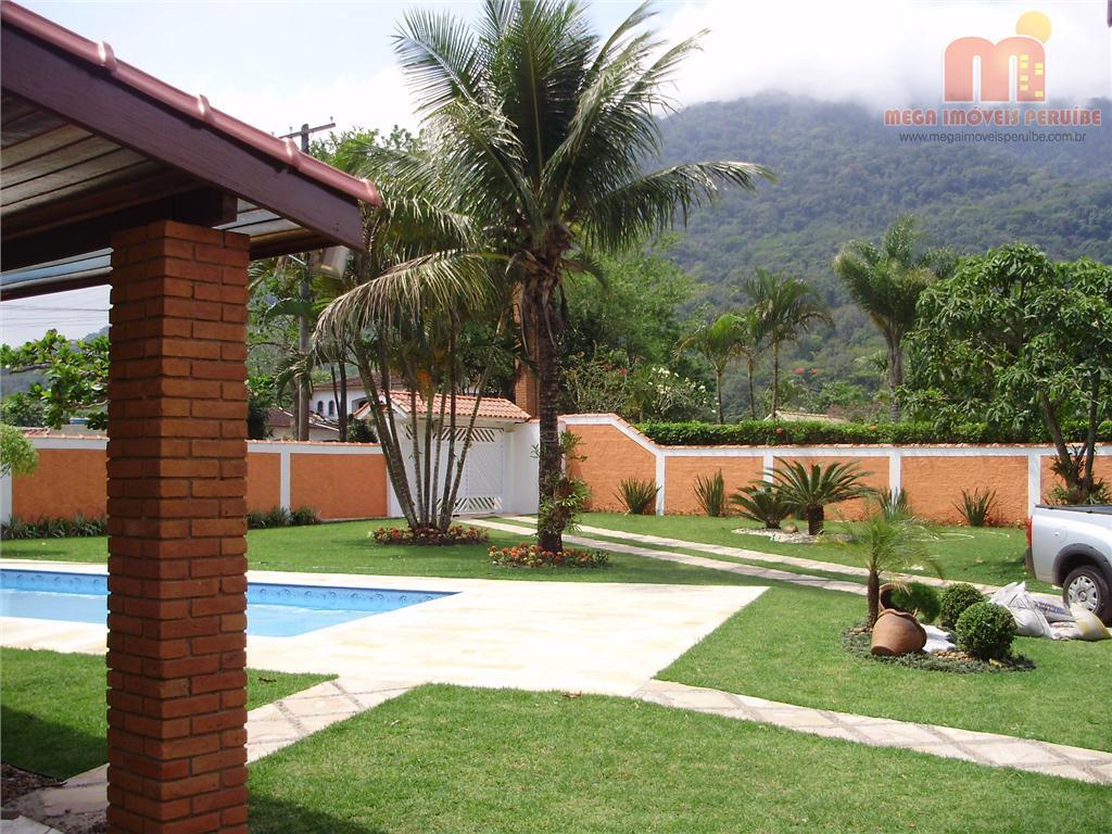 Casa residencial à venda, Jardim Europa, Peruíbe.
