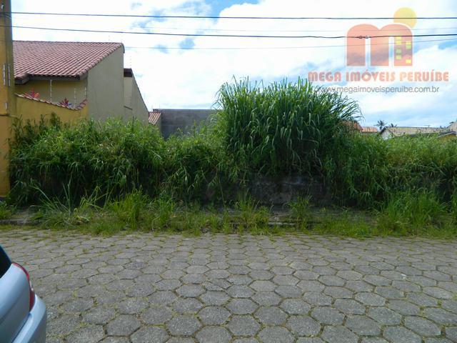 Terreno residencial à venda, Est.Baln. Belmira Novaes, Peruíbe.