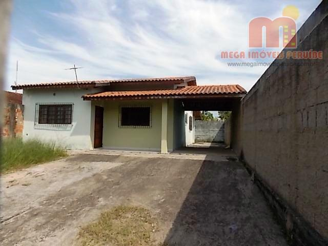 Casa residencial à venda, Est.Baln. Belmira Novaes, Peruíbe.