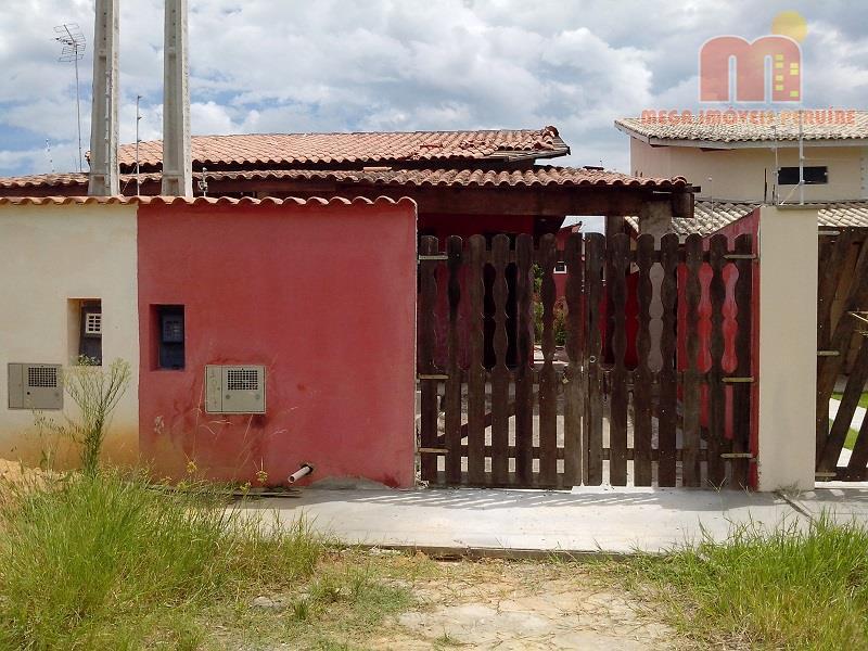 Casa residencial à venda, Jardim Edel, Itanhaém.