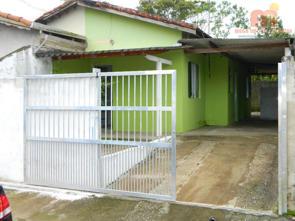 Casa à venda em Peruibe, no Jardim Das Flores.