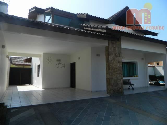 Casa à venda, Baln. Sao J. Batista I E II, Peruíbe.