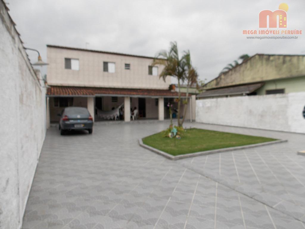 Casa residencial à venda, Jardim Veneza, Peruíbe.