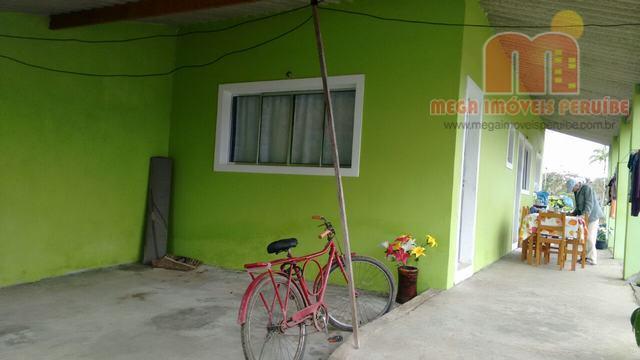 Casa residencial à venda, Balneario Caraguava, Peruíbe.