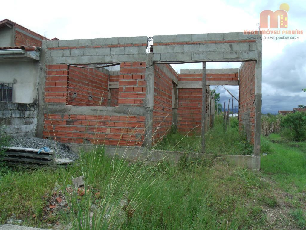 Casa à venda em Peruibe, no Cidade Nova Peruibe.