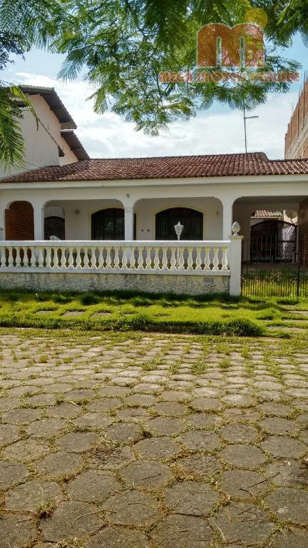 Casa residencial para locação, Balneario Arpoador, Peruíbe.
