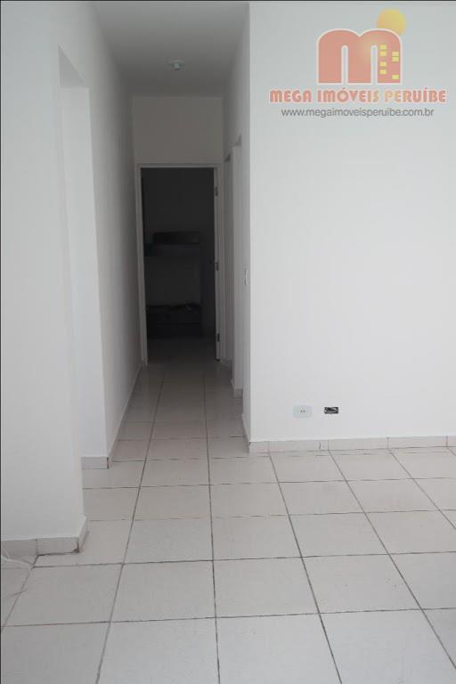 Apartamento residencial para locação, Jardim Barra de Jangada, Peruíbe.