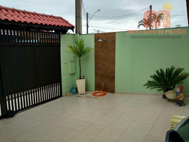 Casa residencial à venda, Balneario Stella Maris, Peruíbe.