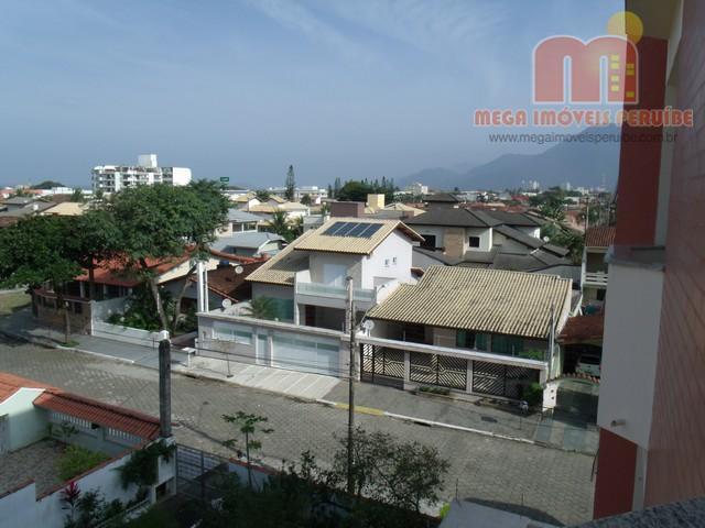 apartamento a venda em peruibe, a menos de 750m da praia e 3km do centro, contendo...
