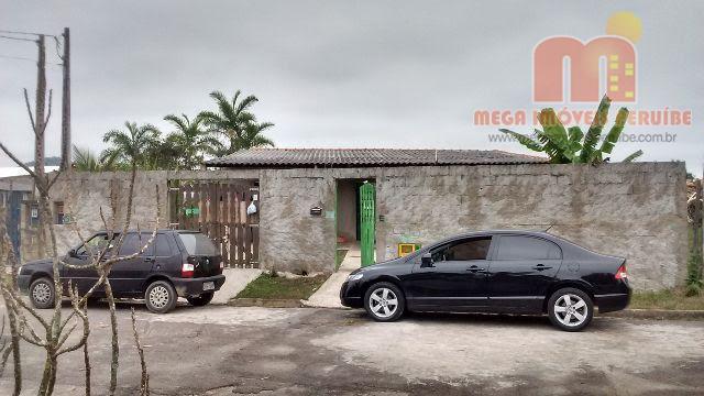 Casa residencial à venda, Cidade Balneária Nova Peruibe, Peruíbe.