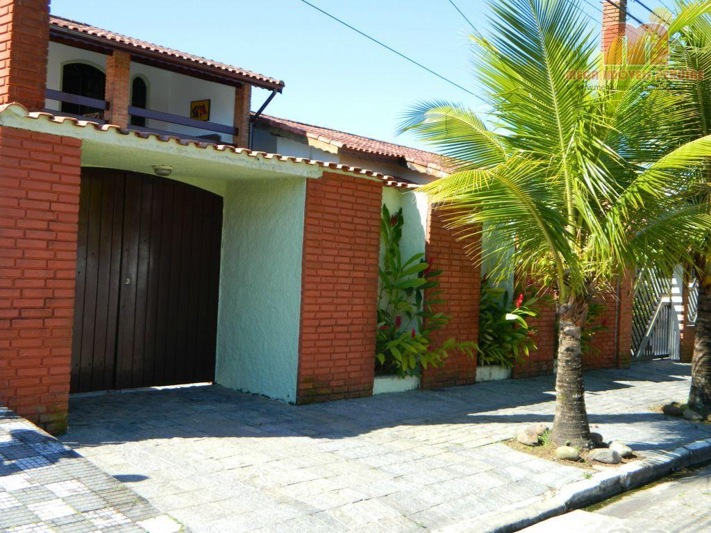 Casa para locação de temporada em Peruíbe