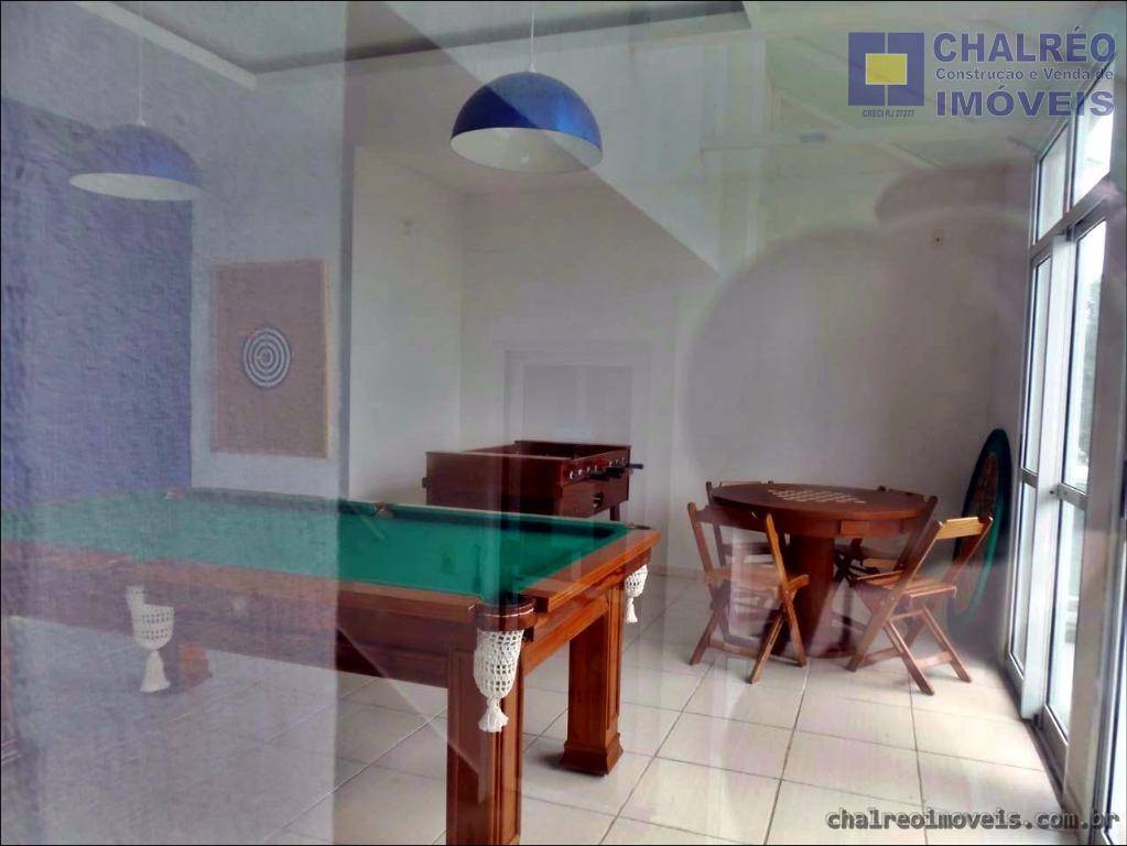 Cobertura em Camboinhas  -  Niterói - RJ
