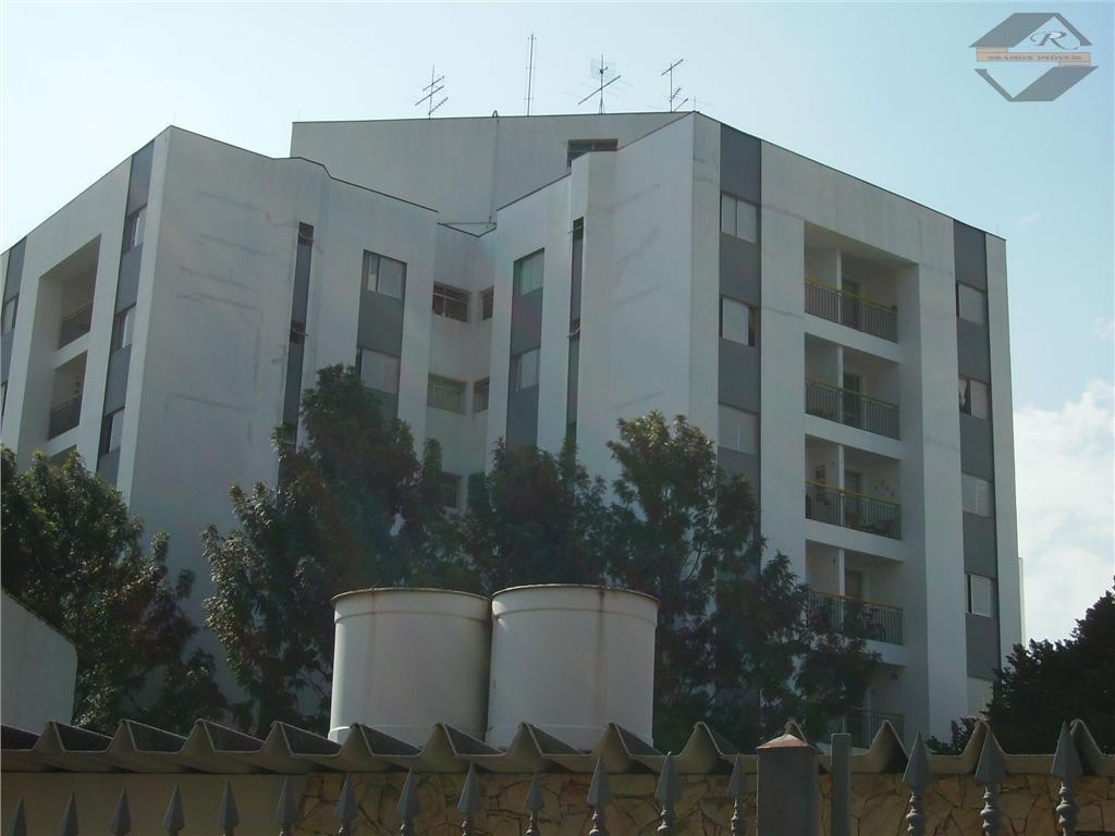 Apartamento residencial à venda, Freguesia do Ó, São Paulo - AP0199.