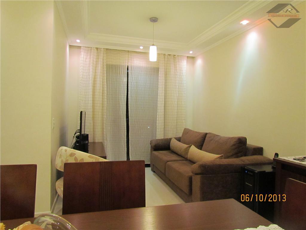 Apartamento residencial à venda, Limão, São Paulo - AP0226.