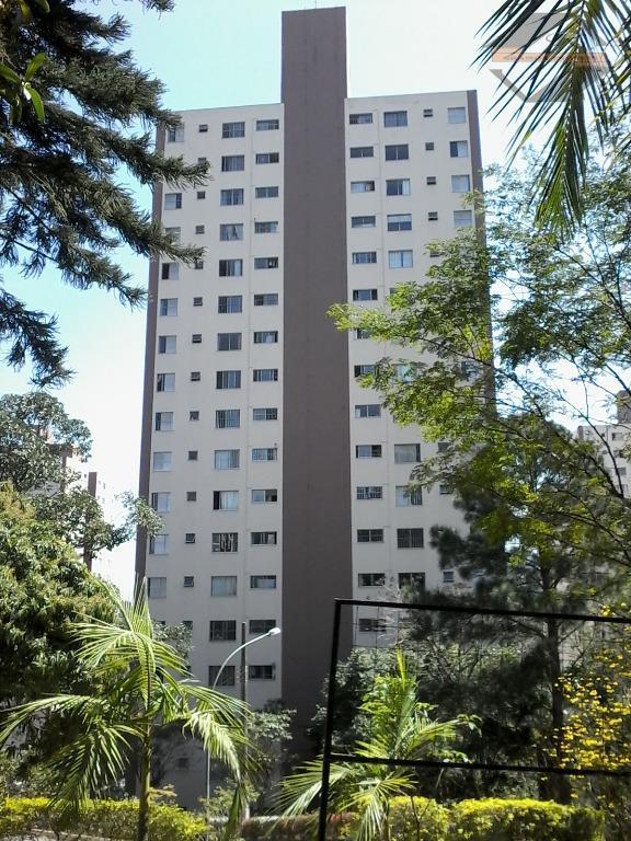 Apartamento residencial à venda, Jardim Peri, São Paulo.