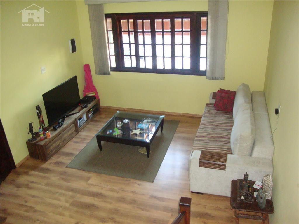 Casa residencial à venda, Jardim Celeste, São Paulo - CA0113.