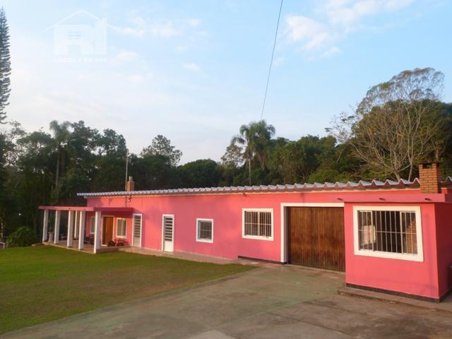 Chácara rural à venda, Itaquaciara, Itapecerica da Serra.