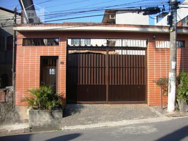 Sobrado residencial à venda, Núcleo Residencial Isabela, Taboão da Serra.