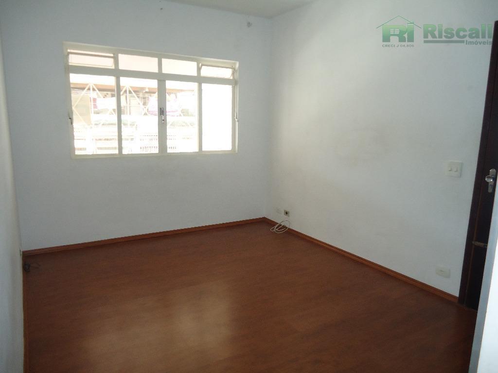 Casa residencial para venda e locação, Jardim São Salvador, Taboão da Serra.
