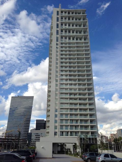 Conjunto à venda, 67 m² por R$ 680.000 - Brooklin - São Paulo/SP