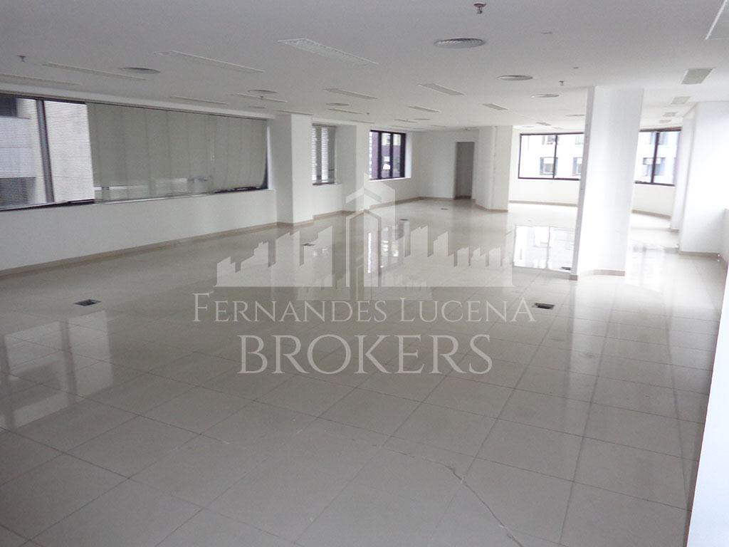 Conjunto comercial para locação, Brooklin, São Paulo - CJ0450.