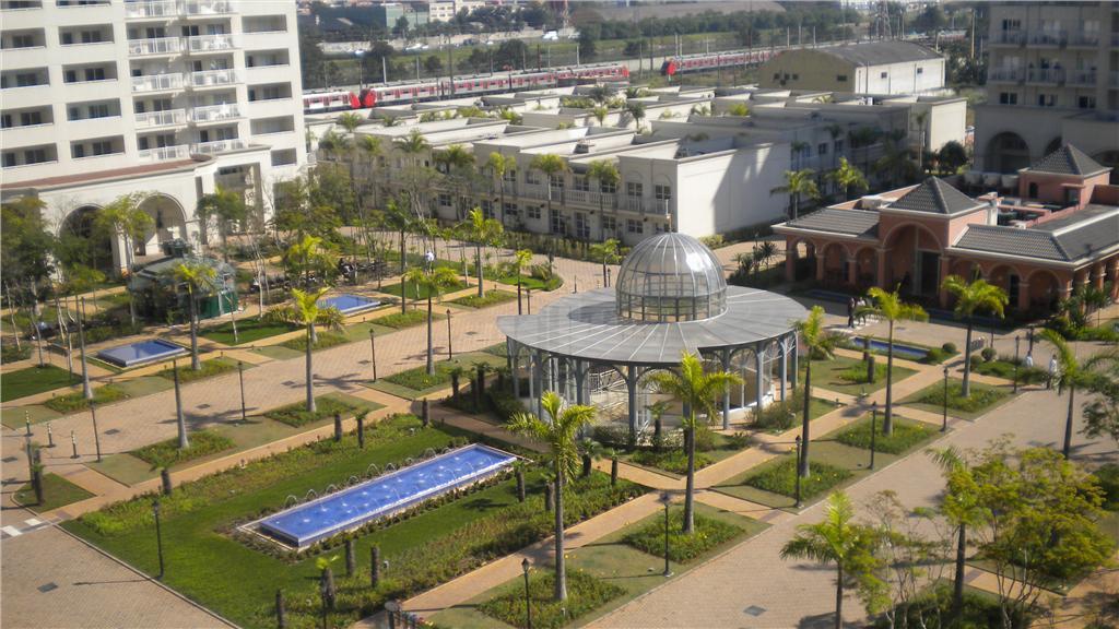 conjunto comercial em um empreendimento com 743 unidades em 5 torres comerciais - contando com a...