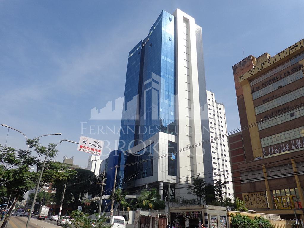 Conjunto comercial para locação, Moema, São Paulo - CJ9193.