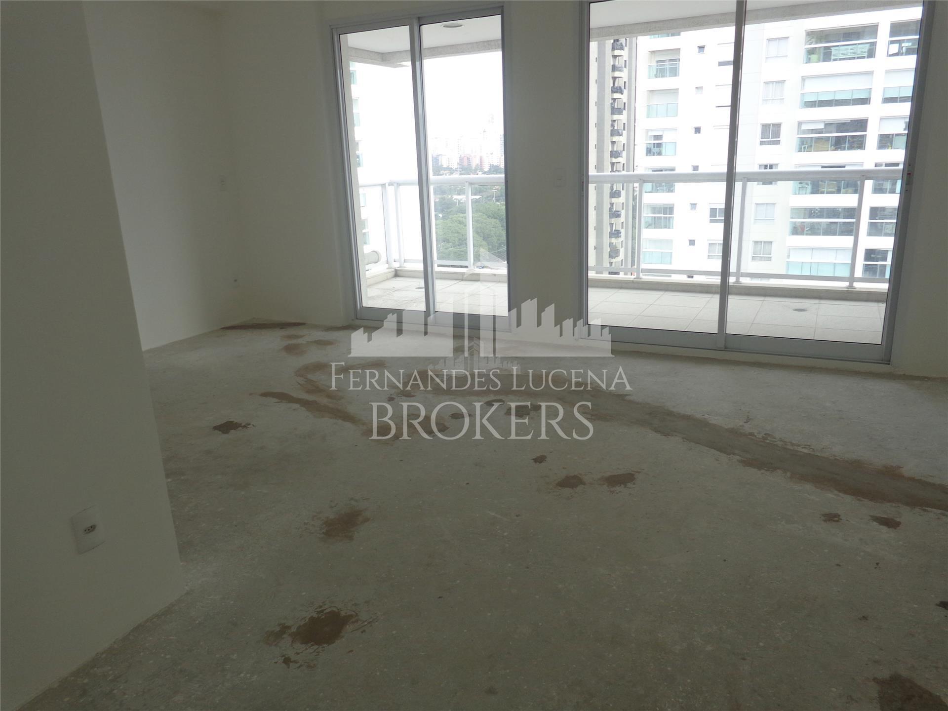 apartamento com 43m², 1 suíte, 1 vaga na vila olimpia -nunca habitado - contrapiso, andar alto,...
