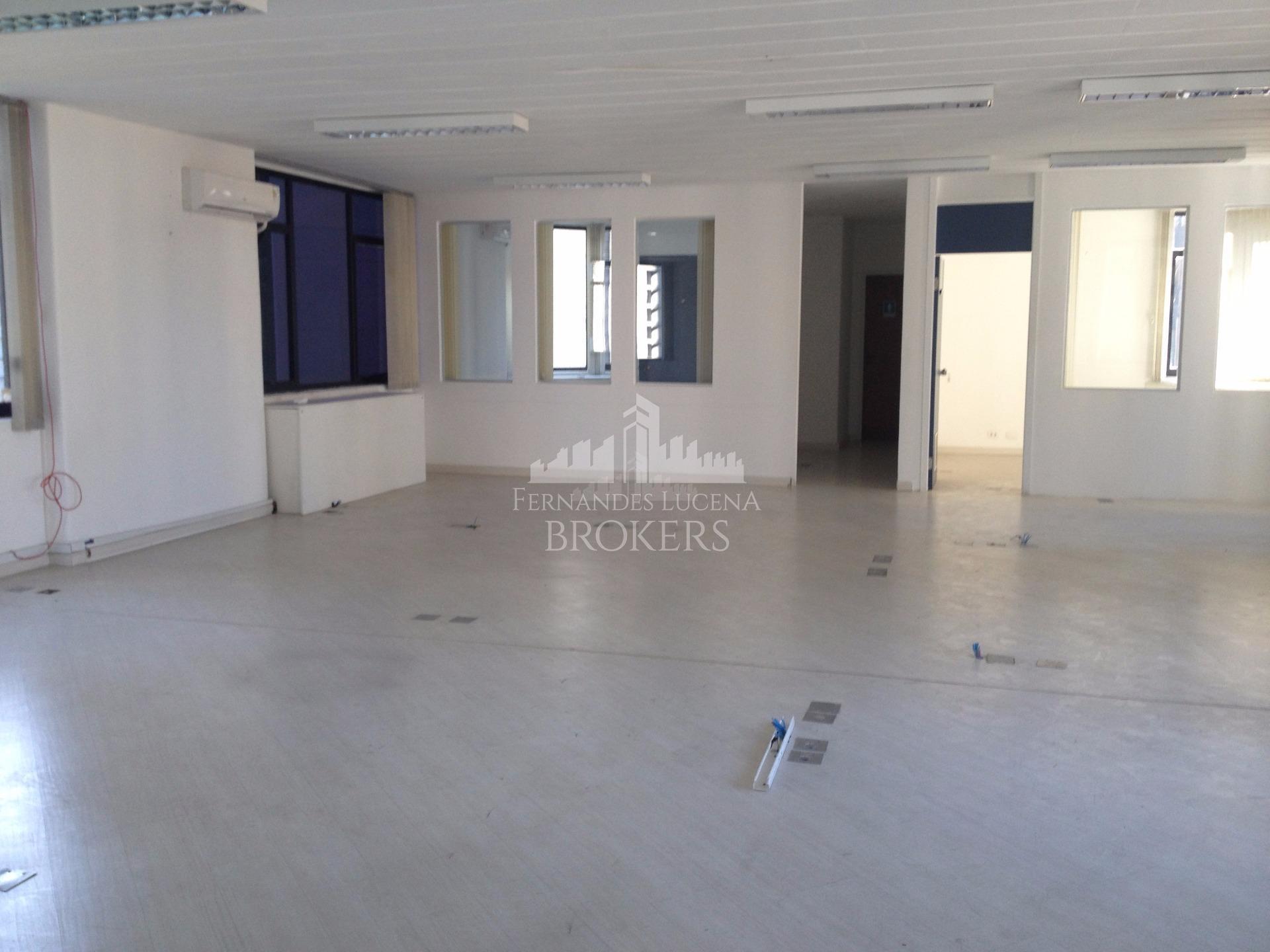 Conjunto comercial para venda e locação, Brooklin, São Paulo - CJ5556.