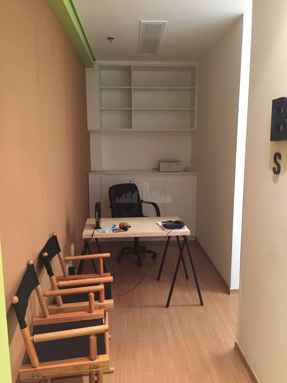 Conjunto à venda, 40 m² por R$ 420.000 - Pinheiros - São Paulo/SP