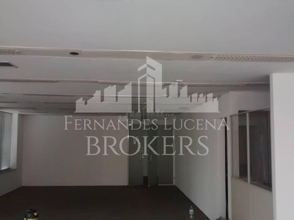 Conjunto para alugar, 360 m² por R$ 24.000/mês - Itaim Bibi - São Paulo/SP