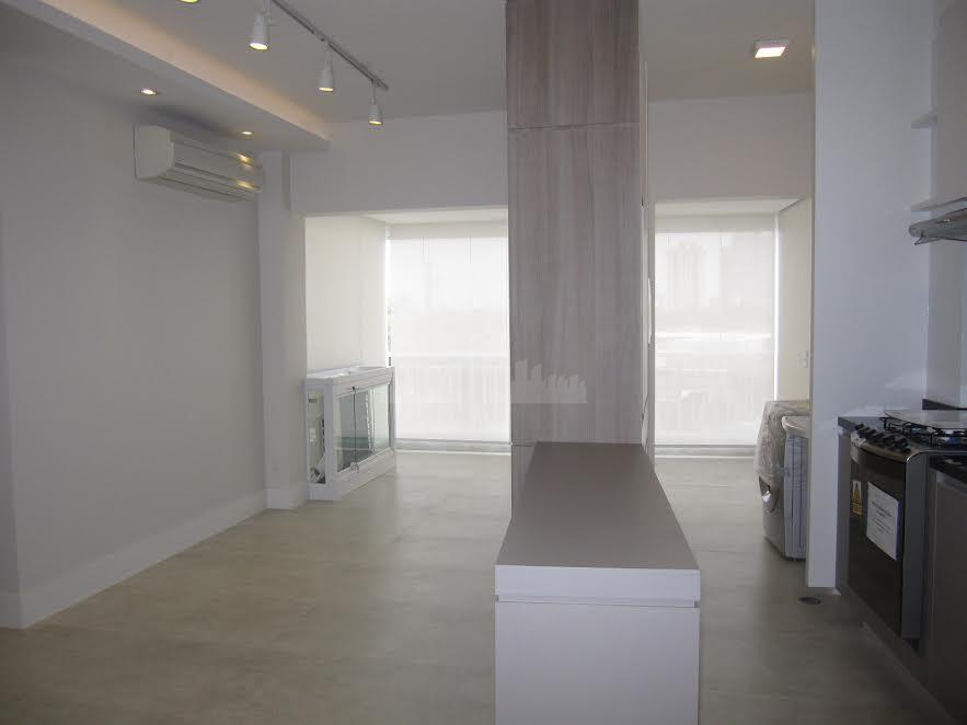 Apartamento com 68m² 2 dormitórios sendo 1 suíte 1 vaga em Pinheiros