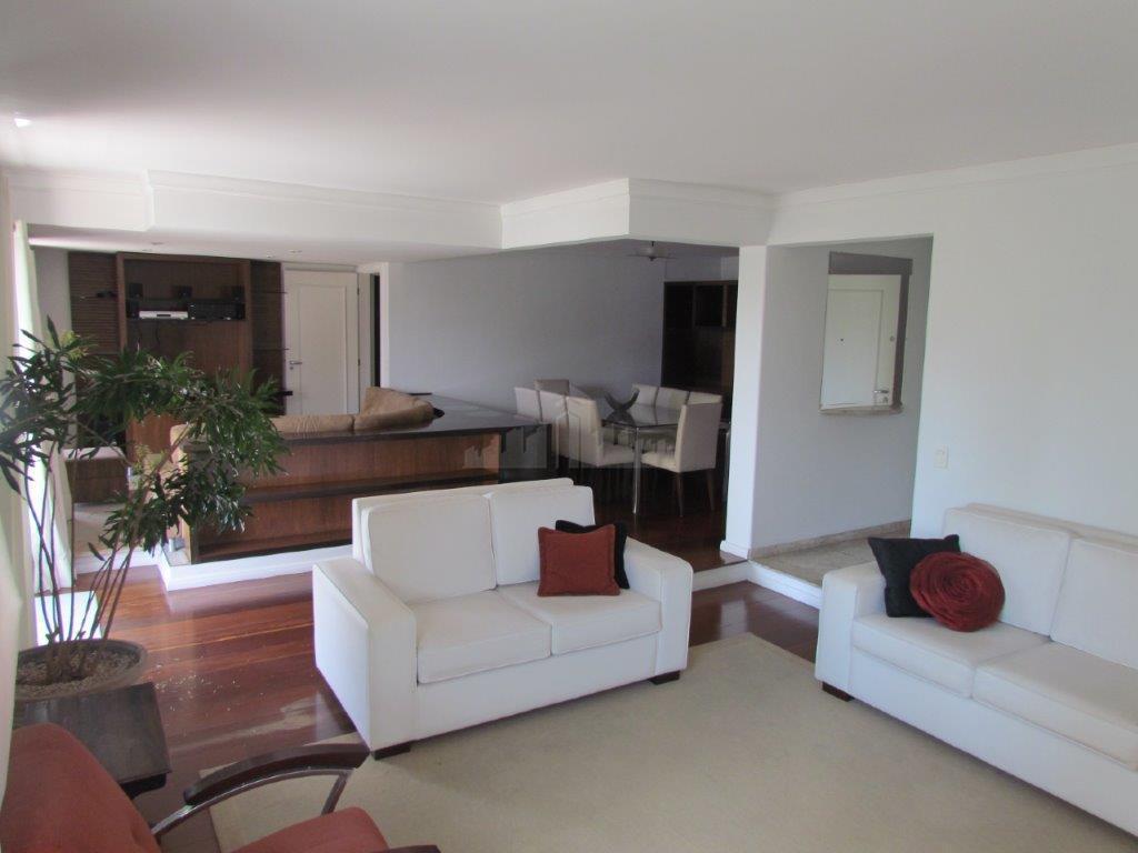 Apartamento residencial para venda e locação, Campo Belo, São Paulo - AP1993.