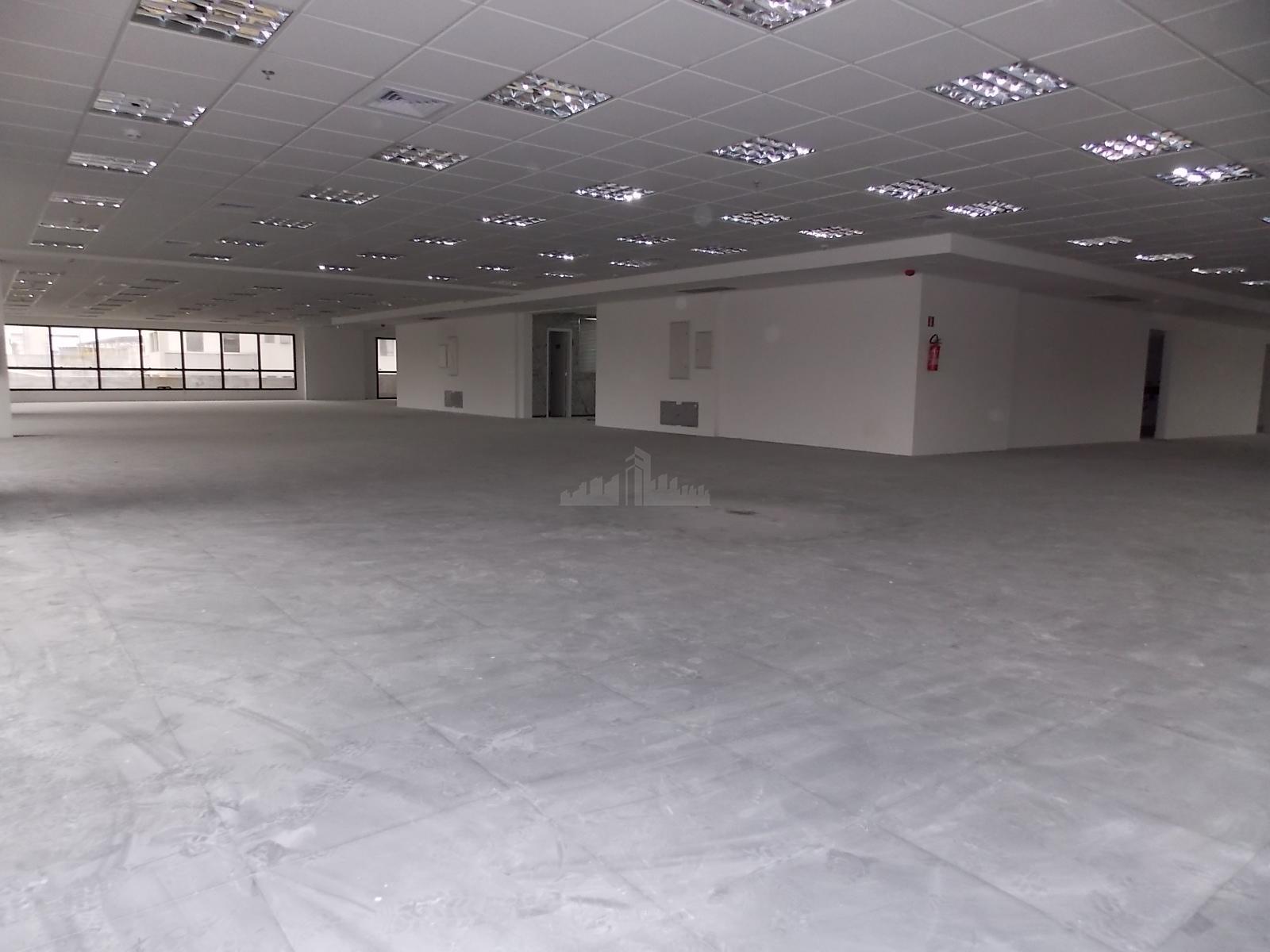 as lajes serão entregues com piso elevado, forro, ar condicionado e luminárias.heliponto.36 vagas de garagem por...