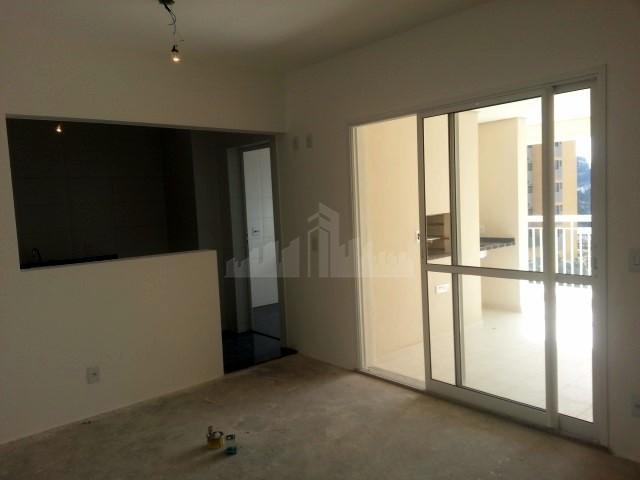 Excelente apartamento com 107 m2 e 2 vagas.