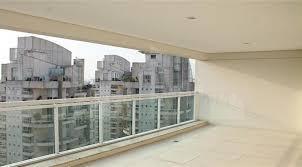 Apartamento com 157m² 3 suítes 3 vagas na Vila Nova Conceição