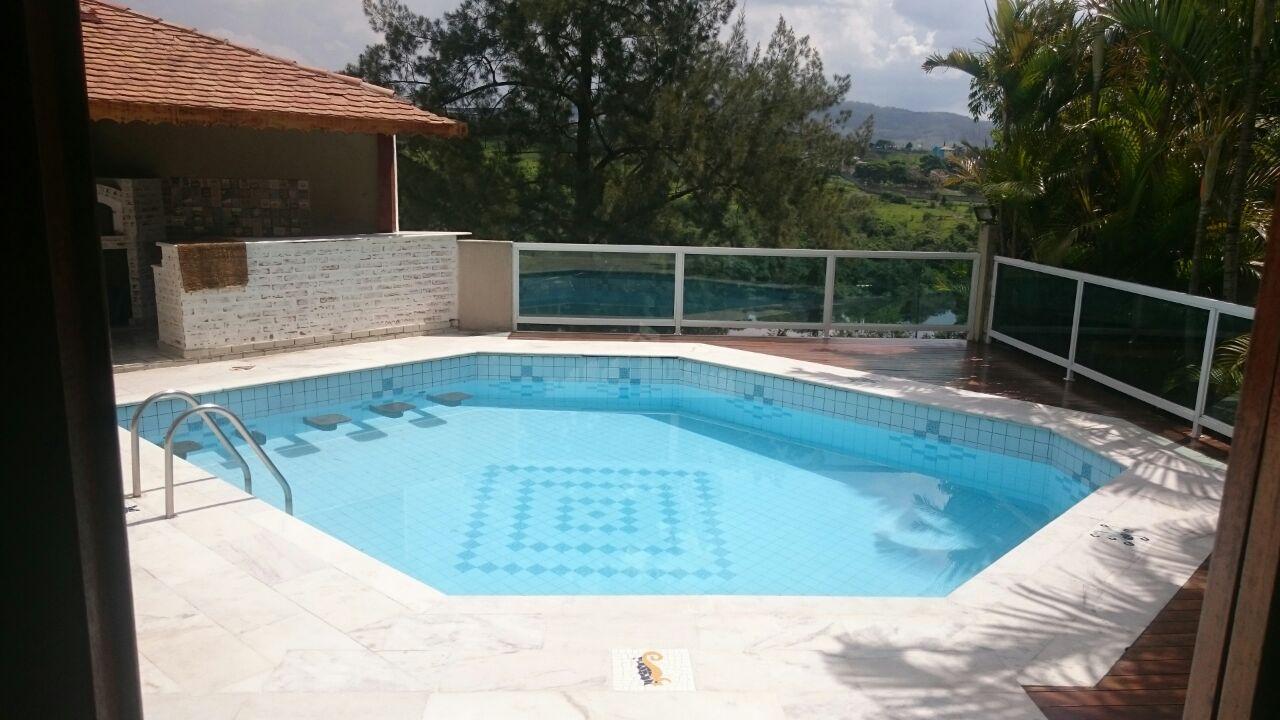Casa residencial à venda, Residencial Seis (Alphaville), Santana de Parnaíba.