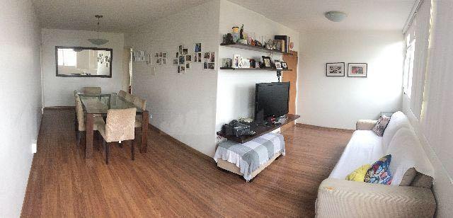 Apartamento de 96m², 3 Dormitório , 1 Suíte , 1 vaga de garagem