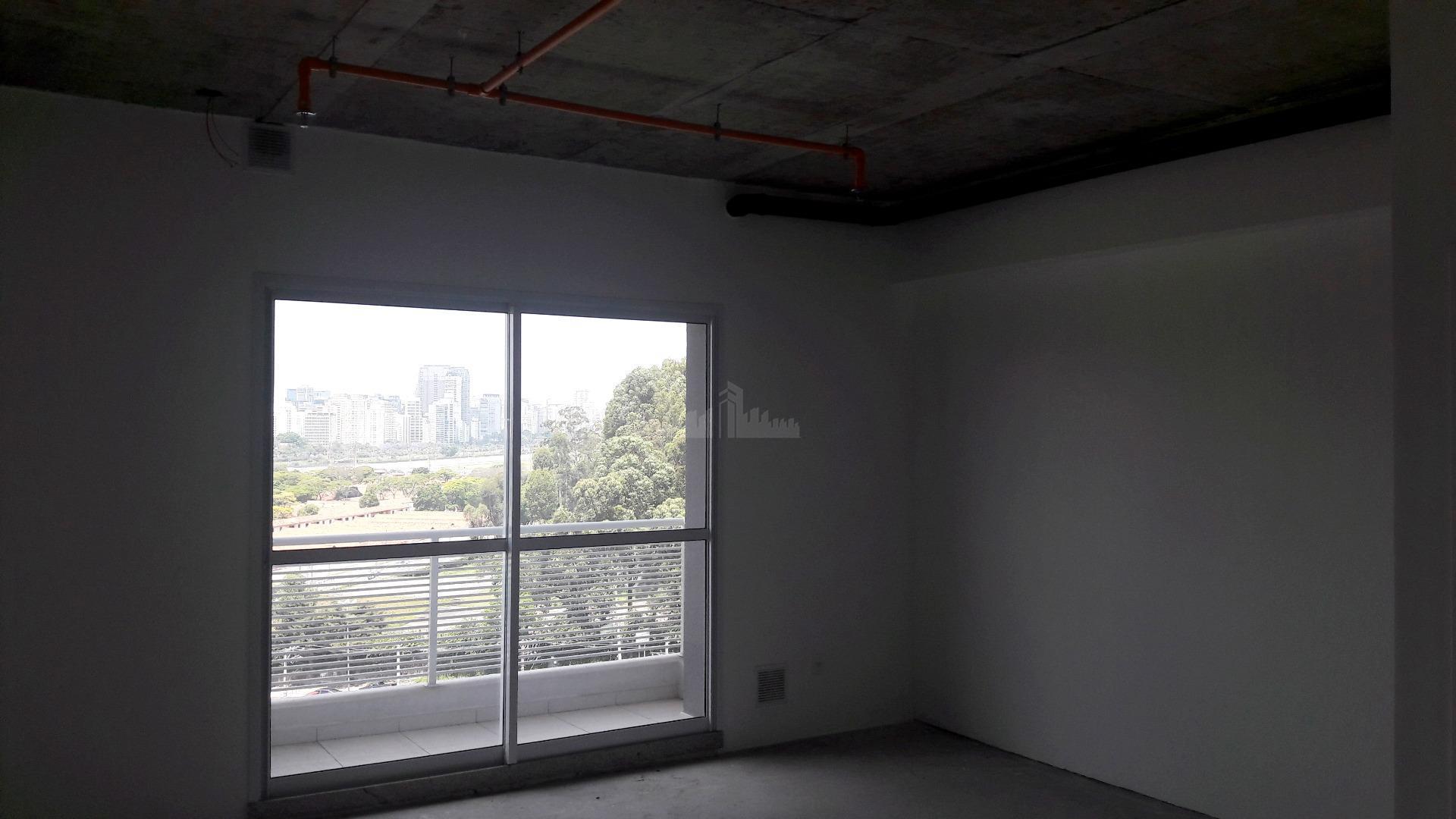 Conjunto comercial para venda e locação, Pinheiros, São Paulo.
