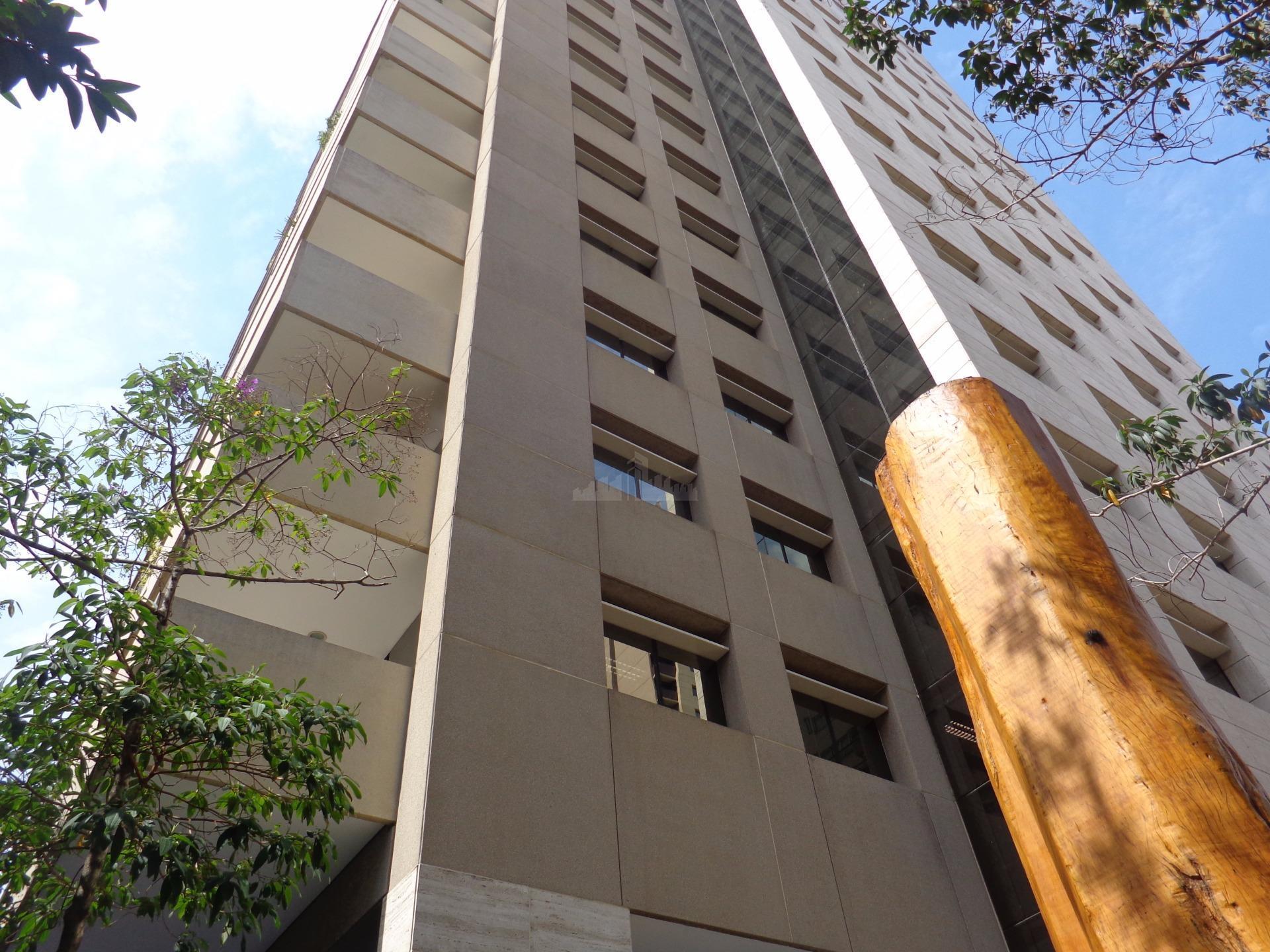 Conjunto comercial para locação, Itaim Bibi, São Paulo - CJ18041.