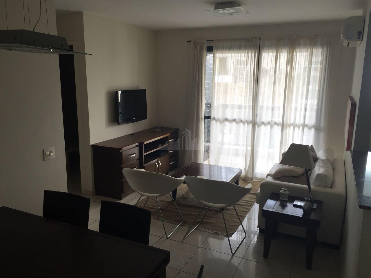 Apartamento com 59m² 2 dormitórios 1 vaga na Vila Nova Conceição