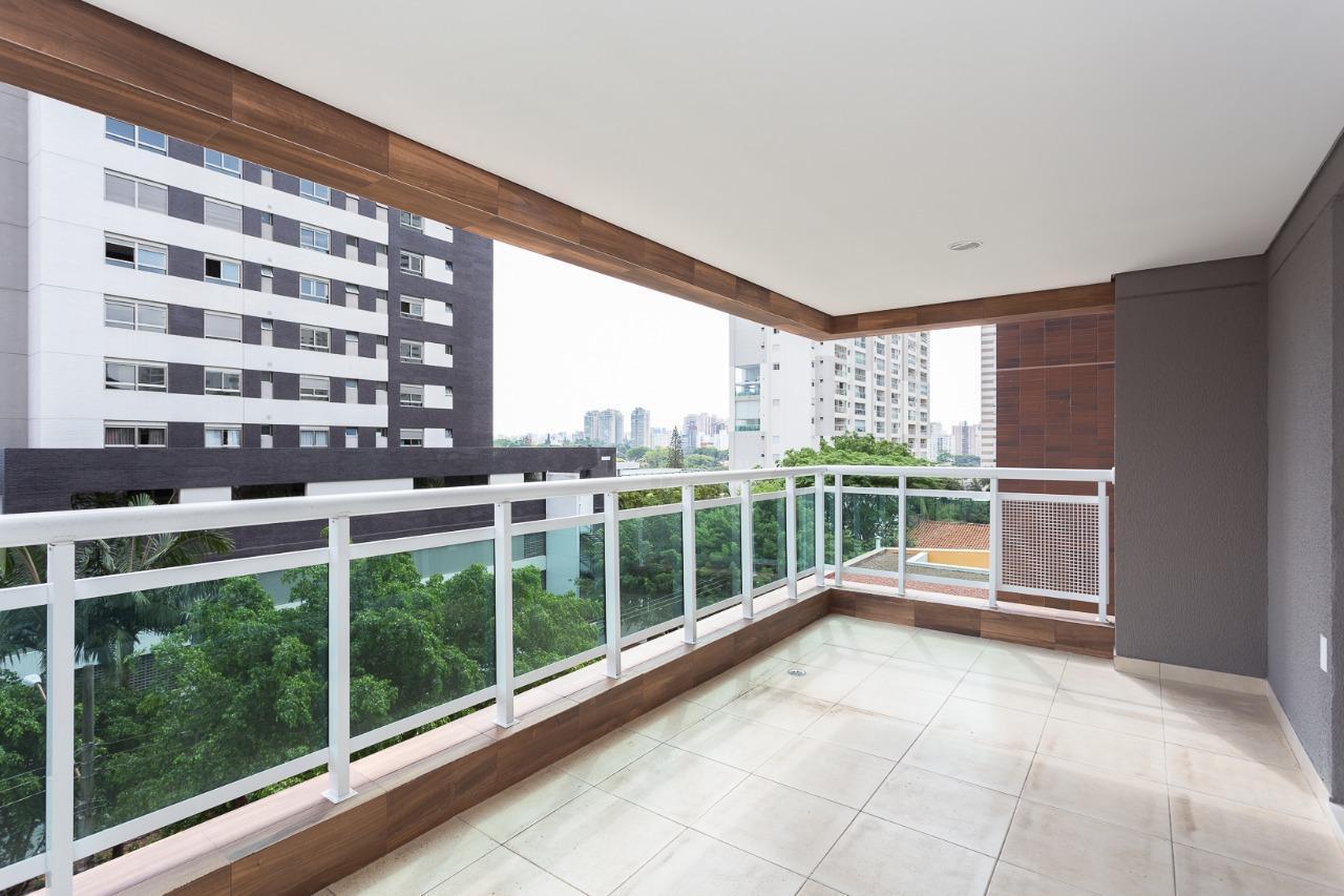 Apartamento d 108 m² , 3 Dormitórios , 1 Suíte , 2 vagas