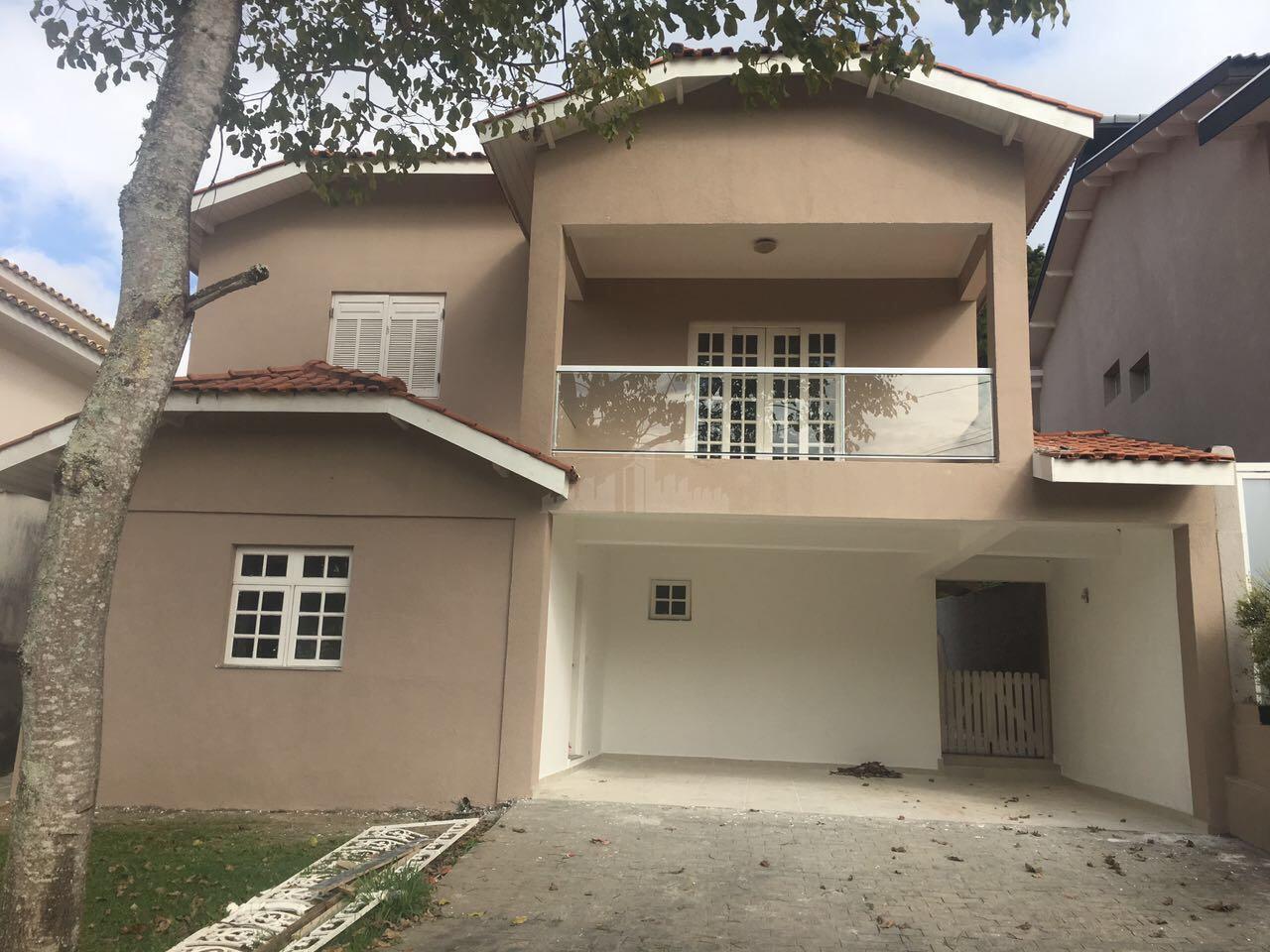 Casa residencial para venda e locação, Alphaville, Santana de Parnaíba.