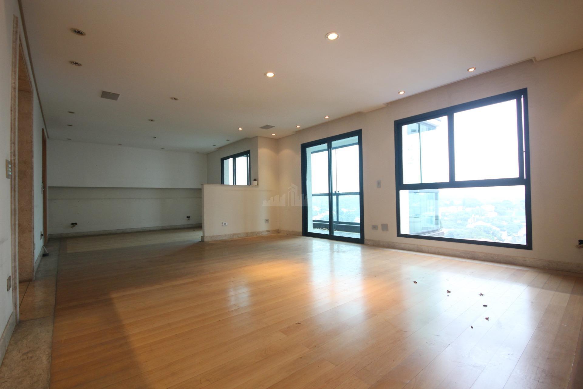 Belo apartamento   pra venda com 202m², 4 dormitorios,2 suites,4 vaga em Higienopolis