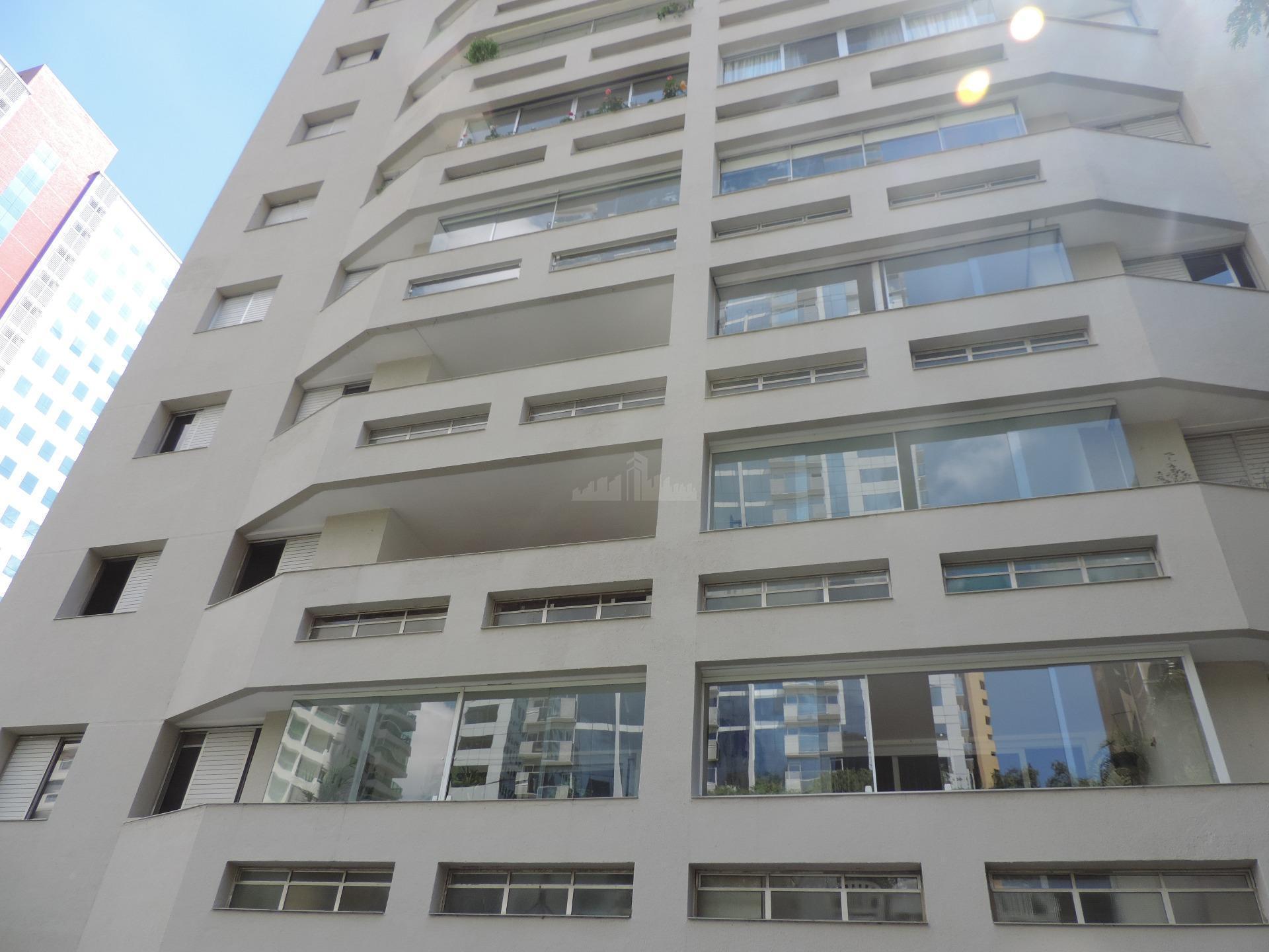 Apartamento com 3 dormitórios para alugar, 130 m² por R$ 3.000/mês - Alphaville - Barueri/SP