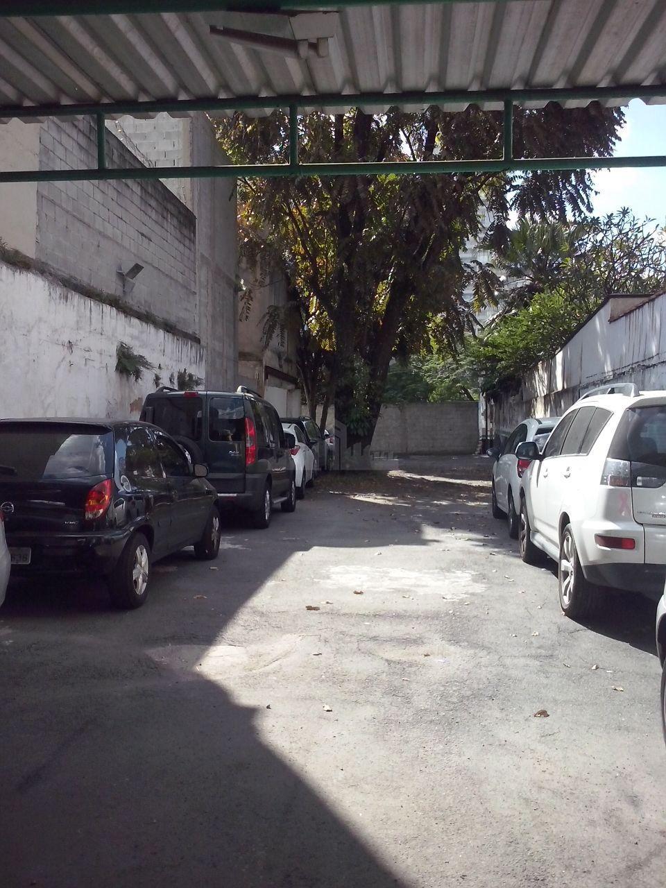 Terreno comercial para locação, Vila Olímpia, São Paulo - TE0108.