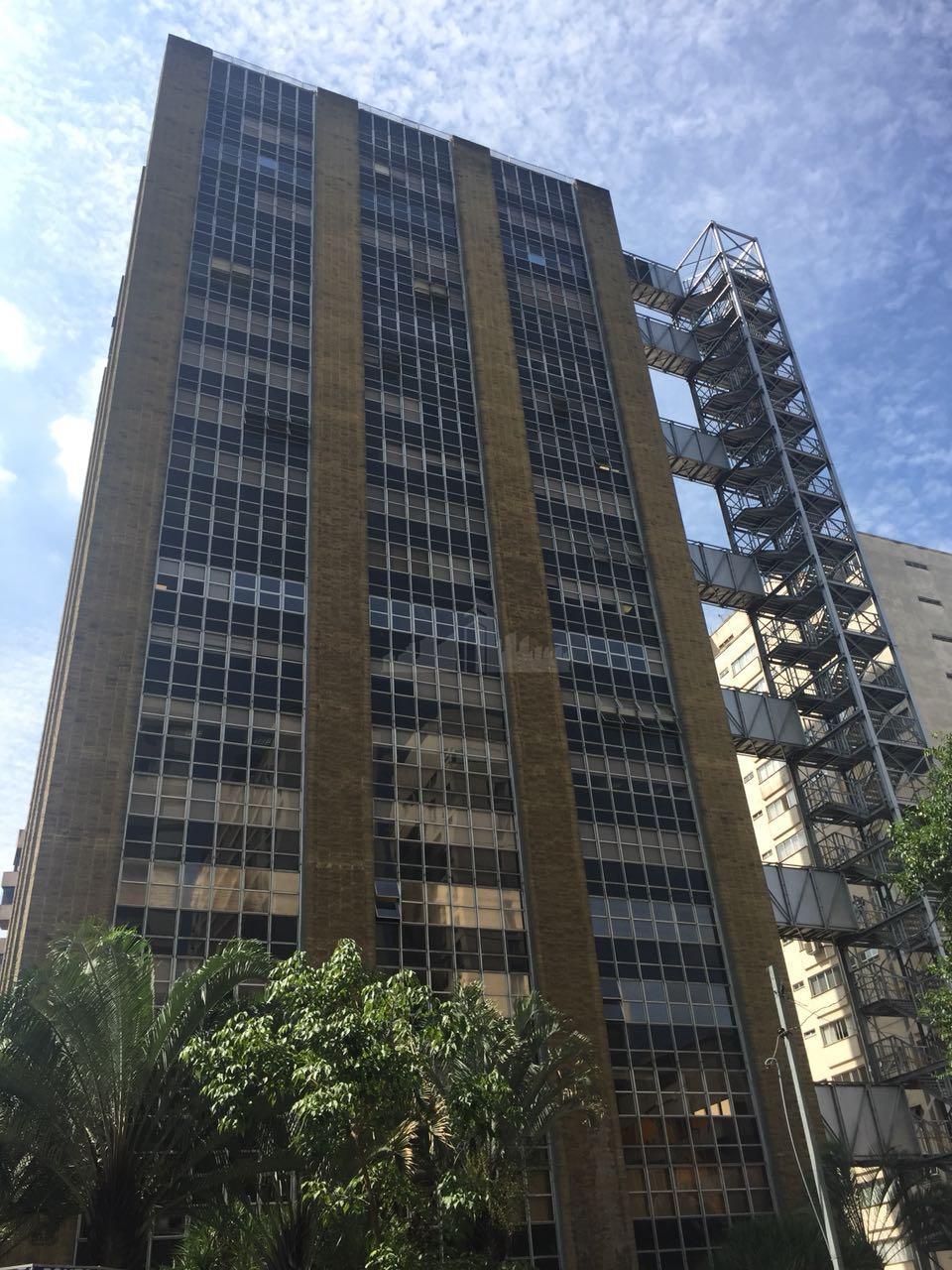 Conjunto comercial para locação, Jardins, São Paulo.
