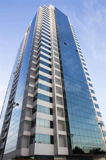 Conjunto à venda, 974 m² por R$ 6.428.400 Alameda Rio Negro, 503 - Alphaville - Barueri/SP