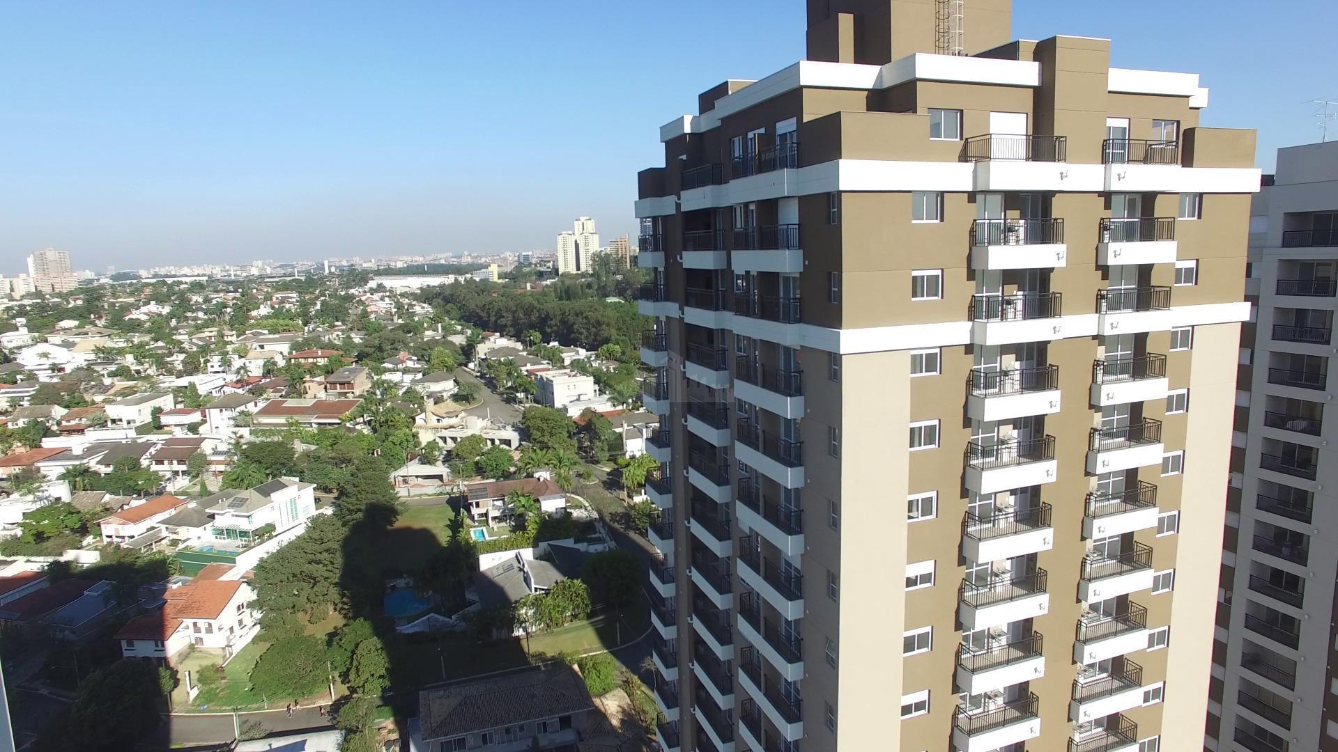 Apartamento residencial para locação, Alphaville, Barueri.
